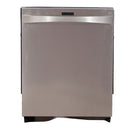 Kenmore 24'' 12 Place Settings Built-in Dishwashers 665.13973K010 Stainless Steel