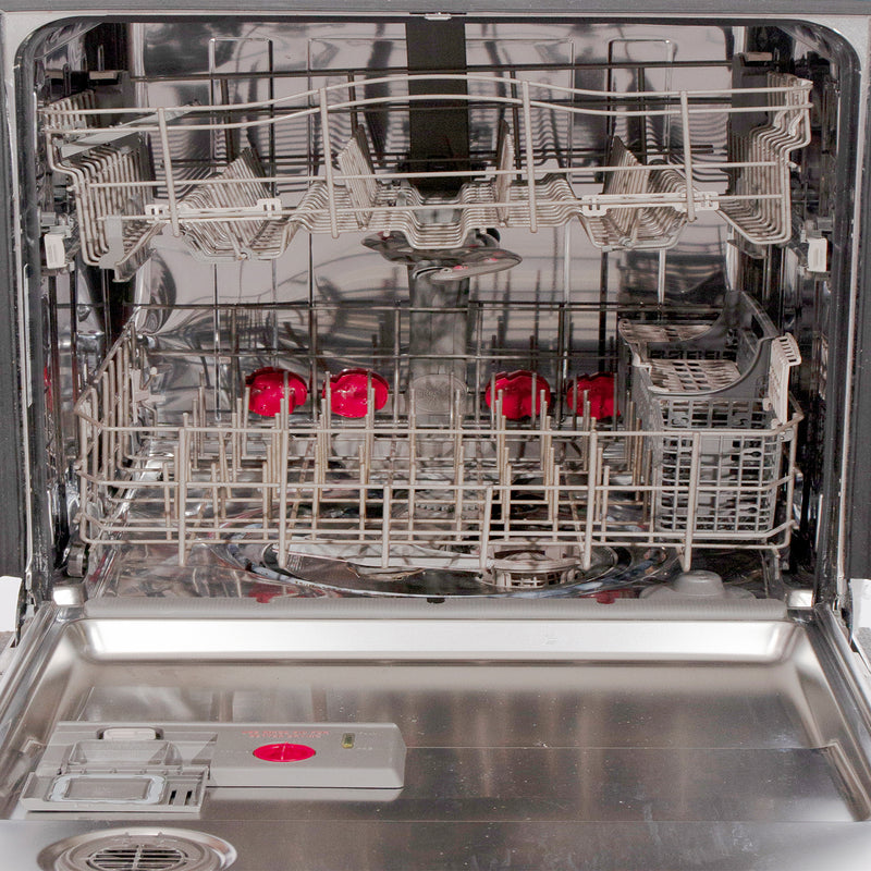Kenmore 24'' 12 Place Settings Built-in Dishwashers 665.13973K010 Stainless Steel (1)