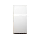 Kenmore 30'' Top Freezer Refrigerators 106.66862790 White