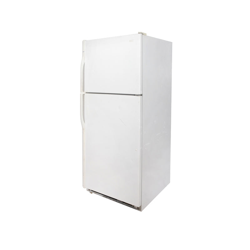 Kenmore 30'' Top Freezer Refrigerators 106.66862790 White (1)