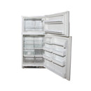 Kenmore 30'' Top Freezer Refrigerators 106.66862790 White (3)