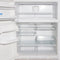 Whirlpool 30'' Top Mount Refrigerators ET1LFKXKQ02 White (3)