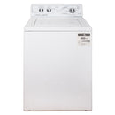 Huebsch 26'' Top Load Washers (Top Load) ZWN432SP113CW01 White