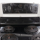 Whirlpool 30 Electric Stove WERP3100PS Stainless Steel (3)