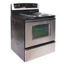 Whirlpool 30 Electric Stove WERP3100PS Stainless Steel (4)
