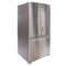 Samsung 32'' French Door Refrigerators RF197ACRS Stainless Steel (1)