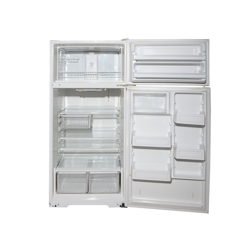 Kenmore 30'' Top Freezer Refrigerators 970-626820 White (3)