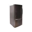LG 30'' Bottom Mount Refrigerators LDC22370ST/00 Stainless Steel (1)