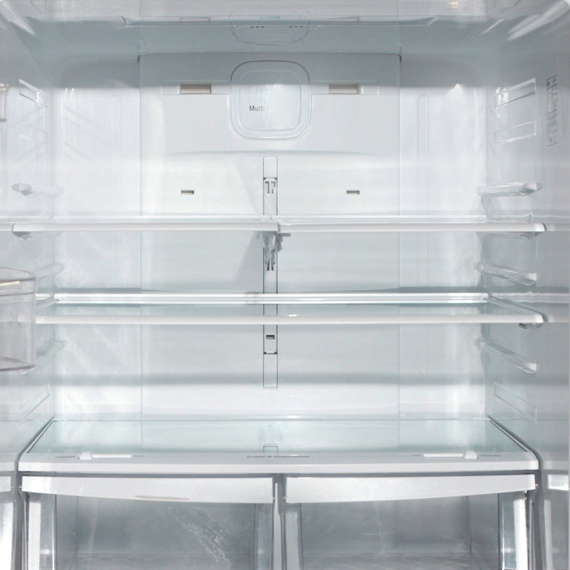 LG 30'' Bottom Mount Refrigerators LDC22370ST/00 Stainless Steel (3)