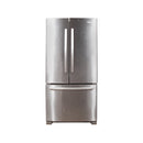 Whirlpool 33'' French Door Refrigerators GX2SHBXVY06 Stainless Steel