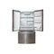Whirlpool 33'' French Door Refrigerators GX2SHBXVY06 Stainless Steel (3)