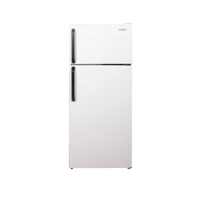 Beaumark 24'' Top-Freeze Refrigerators 32200 White