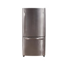 GE 30'' Freestanding Bottom-Freezer Refrigerators PDS20SBSARSS Stainless steel