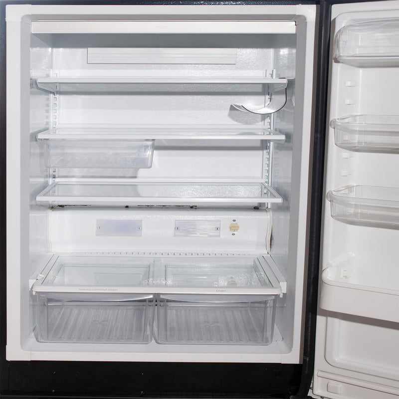 Frigidaire 32'' One Door Freezers PLRU1778ES0 Stainless Steel (3)