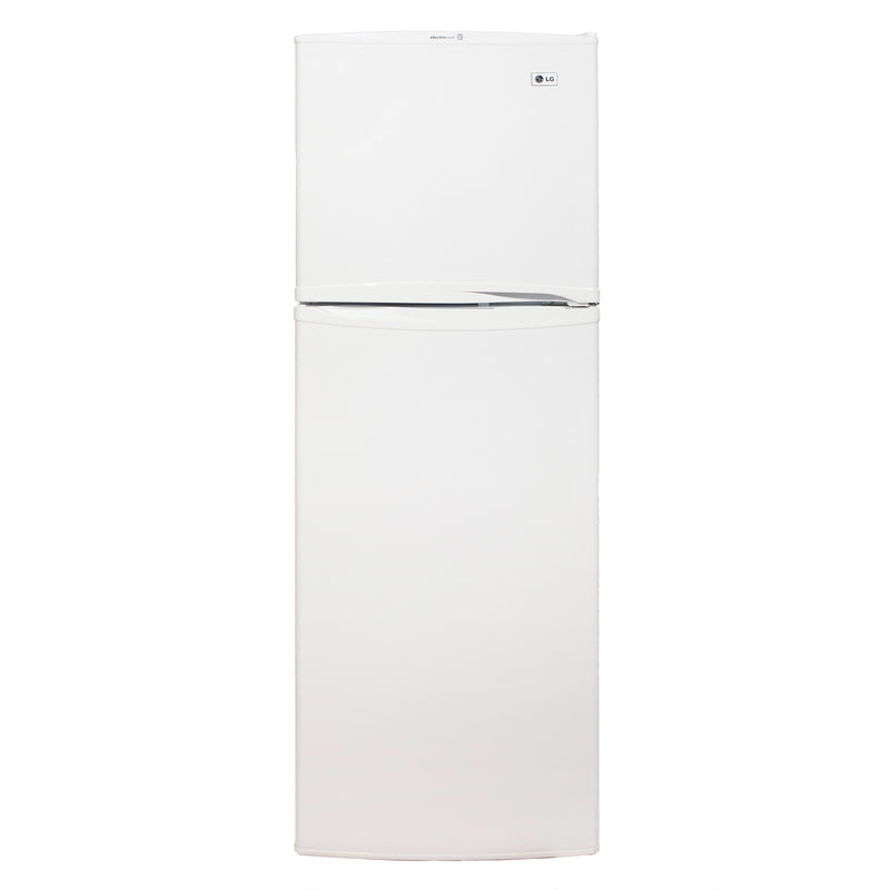 LG 24'' Top Freezer Refrigerators GM-313SC White