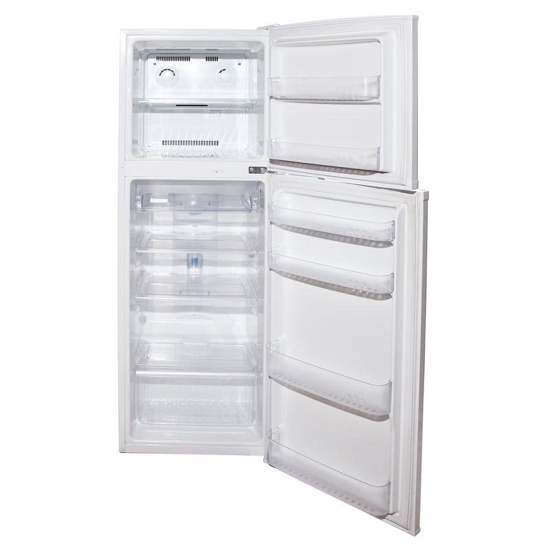 LG 24'' Top Freezer Refrigerators GM-313SC White (2)