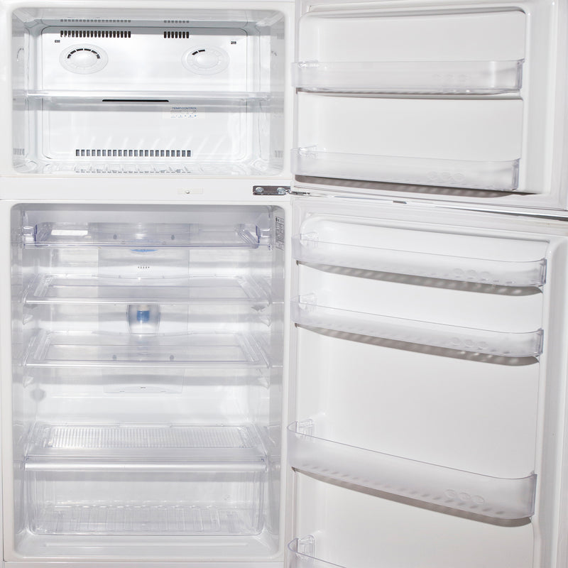 LG 24'' Top Freezer Refrigerators GM-313SC White (3)