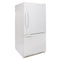 Kenmore 29.5'' Bottom Freezer Refrigerators 596.69872990 White (1)