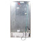 ElectroLux 36'' Side by Side Refrigerators EW230S65GS1 Stainless Steel (4)