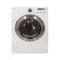 LG 24'' Electric Dryers DLE5955W White