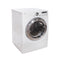 LG 24'' Electric Dryers DLE5955W White (1)