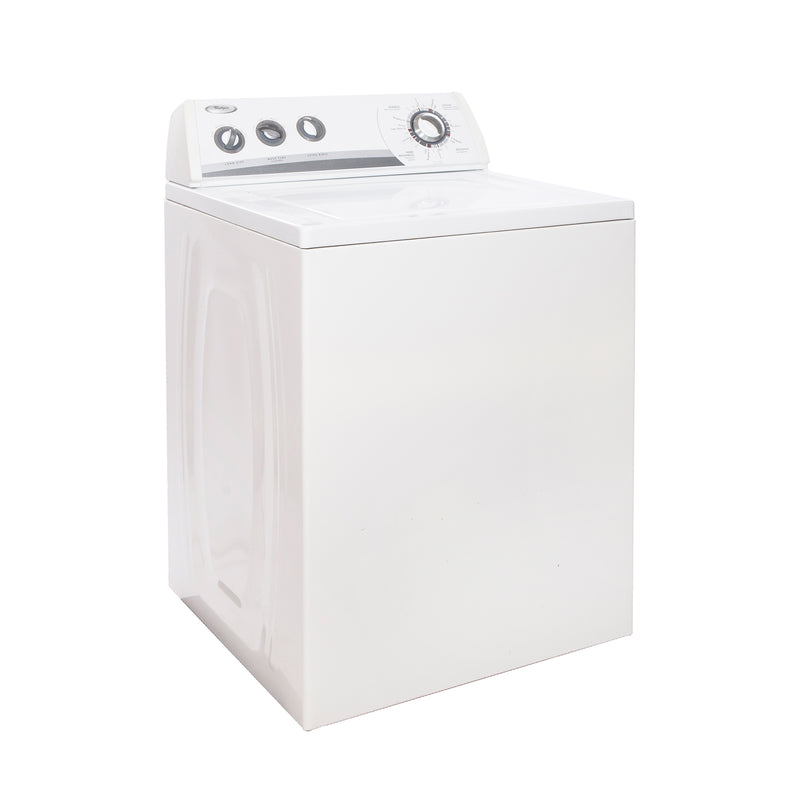 Whirlpool 27'' Top-Load Washers (Top Load) ITW4300XQO White (1)