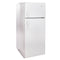 Danby 24'' Top-Freezer Refrigerators DFF1170W White (1)