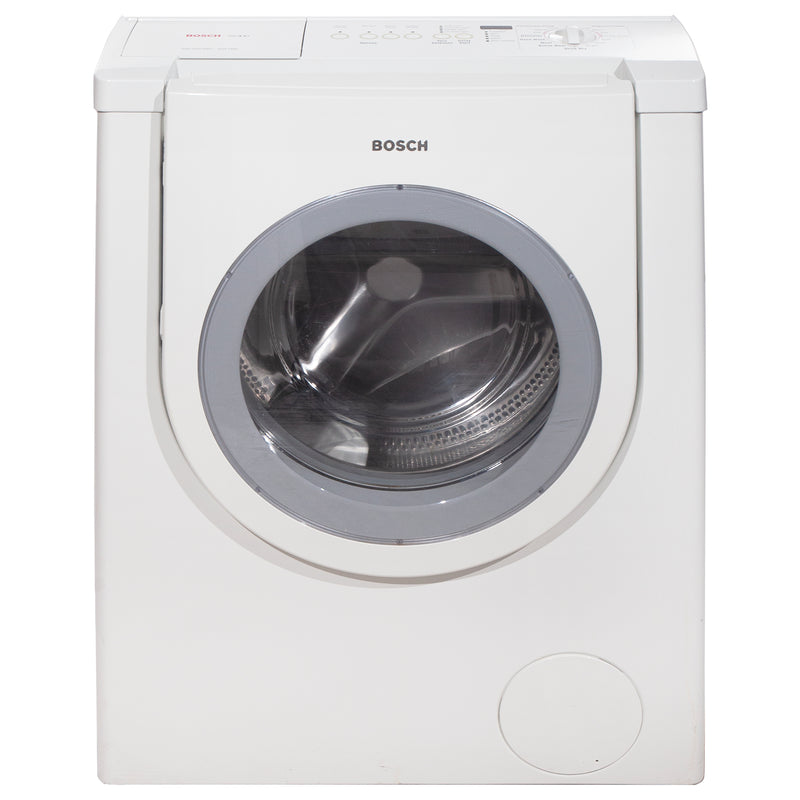 Bosch 27'' Front Load Washers (Front Load) WFMC3200UC/01 White