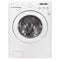 LG 27' Front Load Washers (Front Load) WM2020CW White