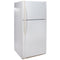 Maytag 30'' Top Freezer Refrigerators MTB1956GEW White (1)