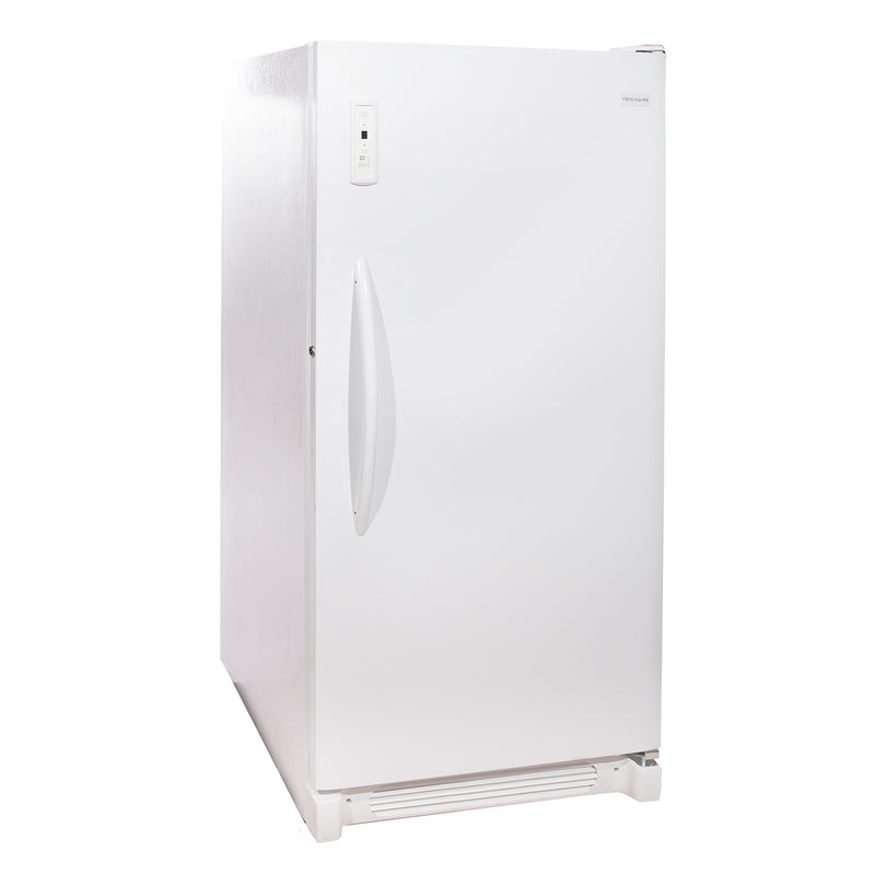 Frigidaire 28'' Upright Freezers FFU14F5HWN White (1)