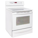 LG 30'' Freestanding Electric Electric Stove LSC5683WW/01 White