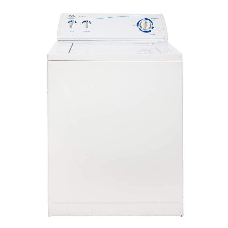 Inglis 27'' Top Load Washers (Top Load) IP42003 White