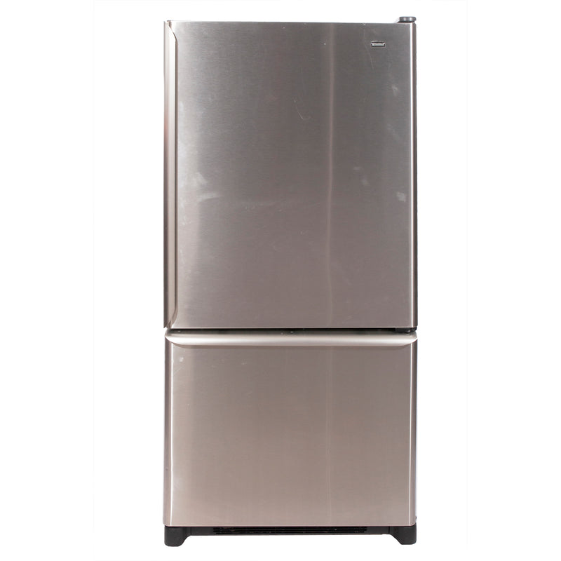 Kenmore 29' Bottom Freezer Refrigerators 596.66953400 Stainless Steel