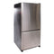 Kenmore 29' Bottom Freezer Refrigerators 596.66953400 Stainless Steel (1)