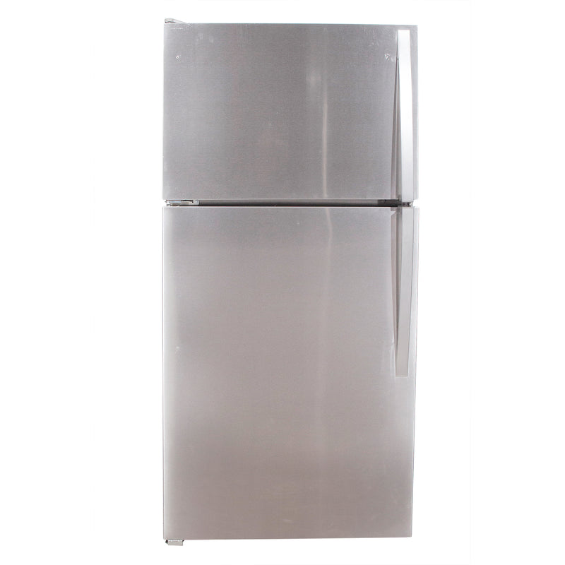 Whirlpool 30'' Top Mount Refrigerators WRT318FZDM01 Stainless Steel
