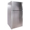 Whirlpool 30'' Top Mount Refrigerators WRT318FZDM01 Stainless Steel (1)