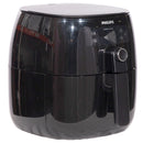 Phillips 10.5'' Air fryer Specialty Small Appliances HD9641 Black (1)