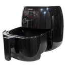 Phillips 10.5'' Air fryer Specialty Small Appliances HD9641 Black (2)