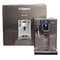 Saeco 8.5'' Super-Automatic Espresso Machine Coffee & Espresso Makers HD8911/67 Stainless Steel