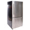 GE 30'' Bottom Moun Refrigerators GDS20SBSASS Stainless Steel