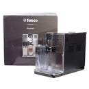 Saeco 8.5 Coffee Machine Coffee & Espresso Makers HD8917/48 Stainless Steel (1)