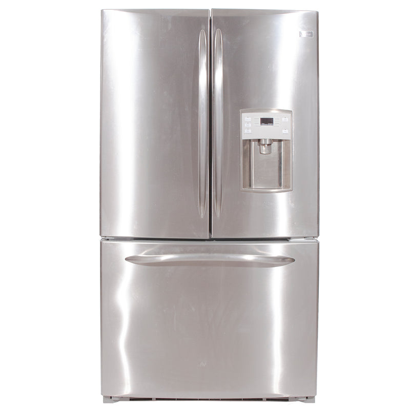 GE 36'' French Door Refrigerators PFCS1PJXB SS Stainless Steel