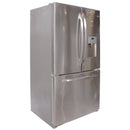 GE 36'' French Door Refrigerators PFCS1PJXB SS Stainless Steel (1)