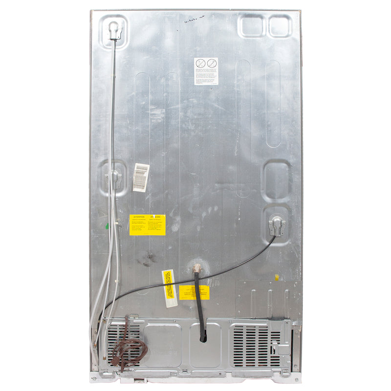 GE 36'' French Door Refrigerators PFCS1PJXB SS Stainless Steel (4)