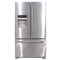 Maytag 36'' French Door Refrigerators MFI2570FEZ05 Stainless Steel