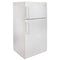 GE 28'' Top Mount Refrigerators TBC14SAZARWW White (1)