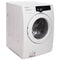 Samsung 27'' Top Load Washers (Top Load) WA456DRHDWR/AA White (1)