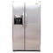 Frigidaire 36'' Side-by-Side Refrigerators PLHS67EESB4 Stainless Steel
