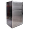Maytag 32.75'' Top Freezer Refrigerators MTB2156GES Stainless Steel (1)